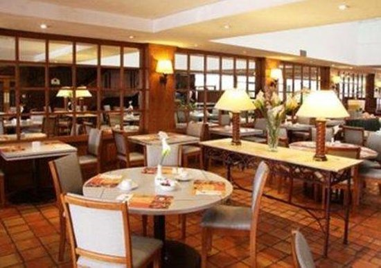 Quality Inn & Suites Saltillo Eurotel: Restaurant (OpenTravel Alliance - Restaurant)