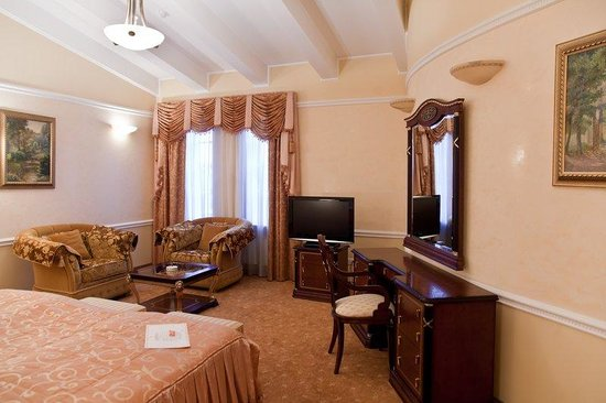 Best Eastern Hotel Prague
