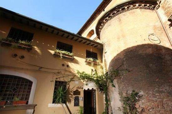 Rome special trastevere - Picture of Hotel Residenza San Calisto, Rome - TripAdvisor