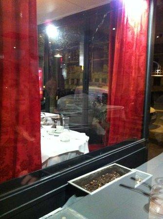 Le Bistrot de Charenton :                   la rue de Paris