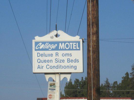 Photo of College Motel Reedley