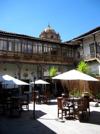 Unaytambo Hotel 사진