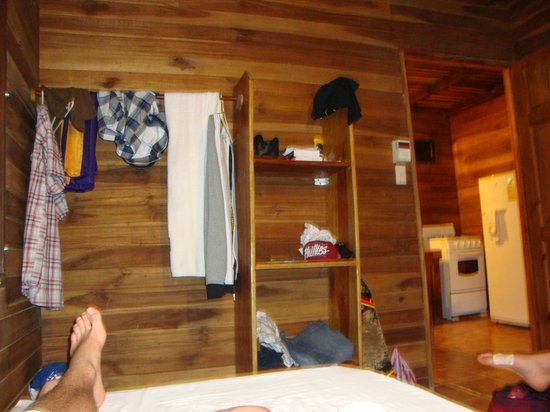 Hotel Raratonga照片
