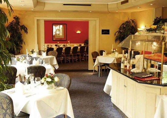 Best Western Plus Residenzhotel Lueneburg: Restaurant Kunsthotel Residenz