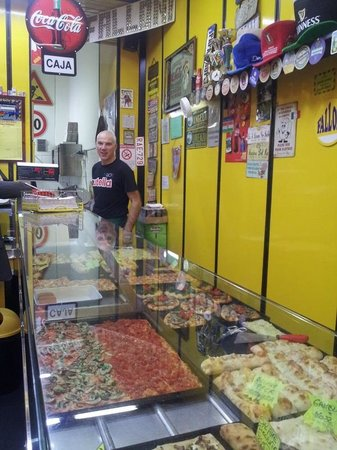 Pizzeria Falloni