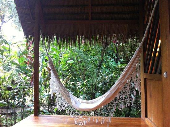 Hotel Shawandha Lodge:                   tumbing