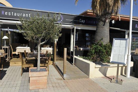 Cap santa lucia saint raphael restaurant reviews phone - Restaurant port santa lucia saint raphael ...