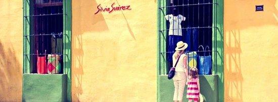 galeria Silvia Suárez