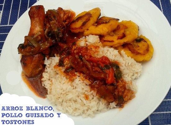 Cocina dominicana for Cocina dominicana