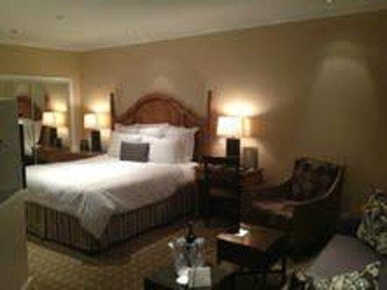 Hotel Vista Del Mar:                   Courtyard Deluxe Room