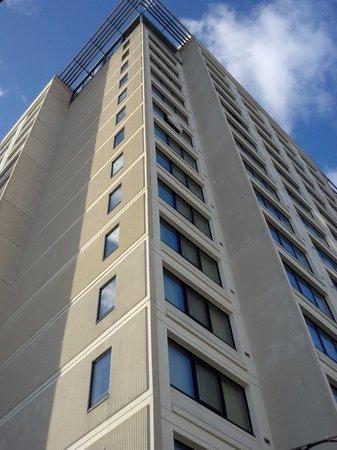 切尔西酒店照片