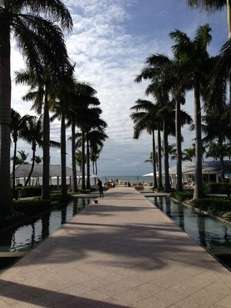 Casa Marina, A Waldorf Astoria Resort: tropical heaven