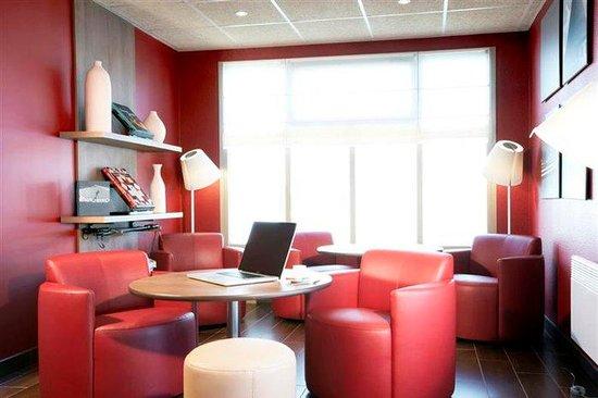 Campanile Brest - Gouesnou: Lounge