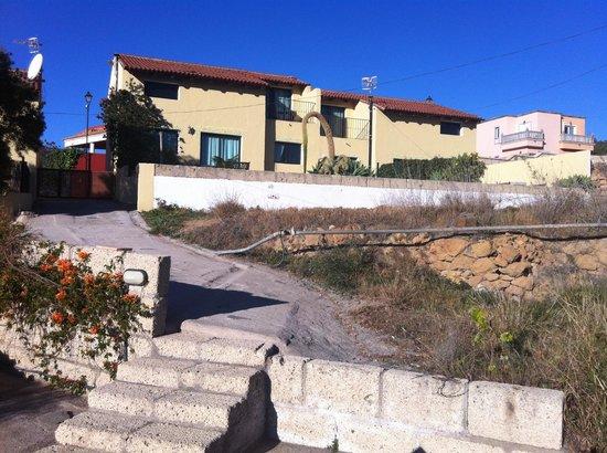 Casas Alberto :                   Día inolvidable