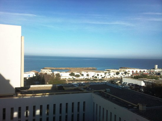 Safir Hotel Mazafran: exterieur
