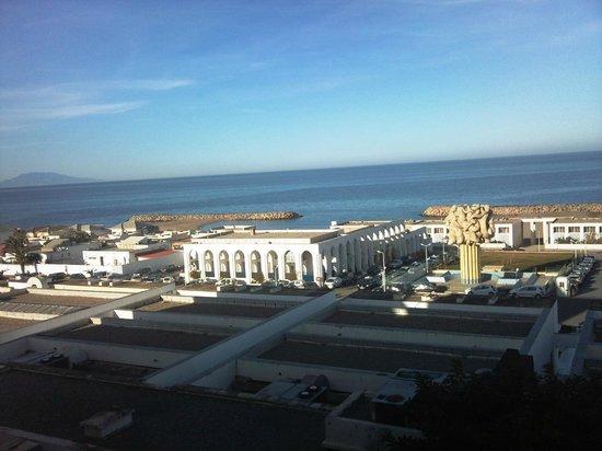 Zeralda, Algerien: exterieur