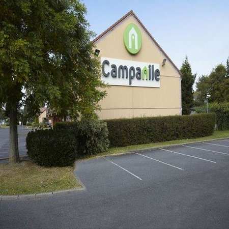 Photo of Campanile Douai Cuincy