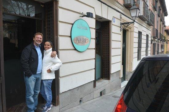 Taberna Bilbao