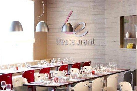 Campanile Paris Ouest - Chaville : Restaurant