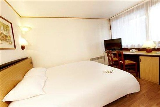 Campanile Blois Nord: Double Room