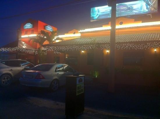 Terrazas Restaurante Parrilla Libre:                   terrazas