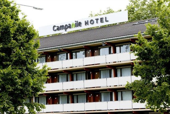 Campanile Amsterdam The Netherlands Hotel Reviews