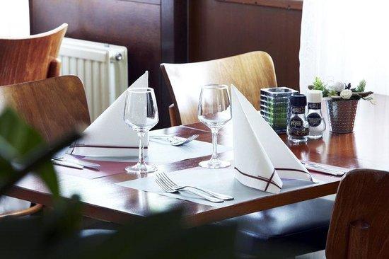 Campanile Leeuwarden: Restaurant