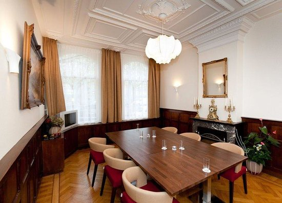 Hotel van Walsum: Meeting Room
