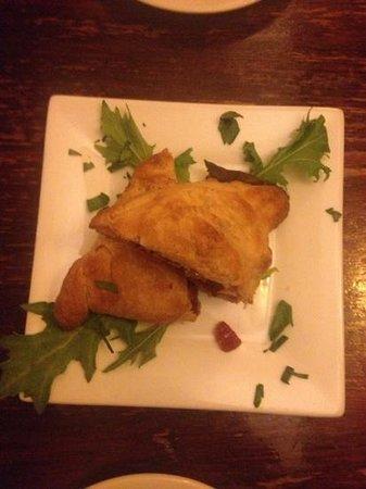Cleonice Mediterranean Bistro: delicious
