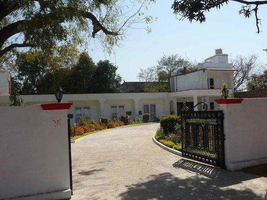 Ganesha Garden Villa