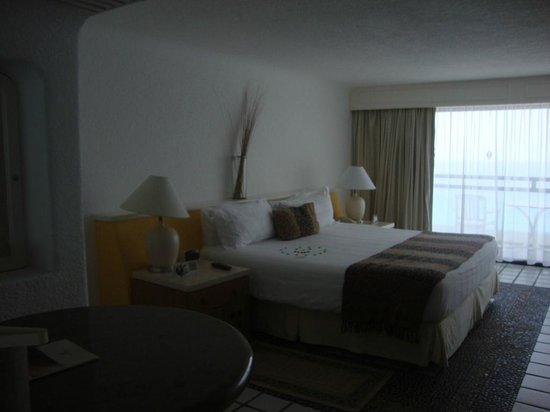 BEST WESTERN PLUS Suites Puerto Vallarta: Room 1
