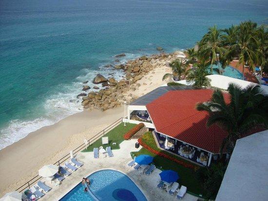 Best Western Plus Suites Puerto Vallarta: Pool 2