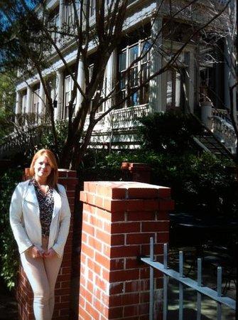 وينتورث مانسون:                   Loved our stay at The Wentworth Mansion                 
