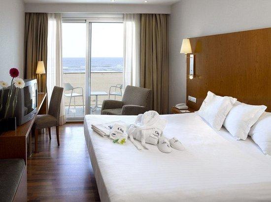 Bel Air Hotel: HABITACIONSTANDARDCONVISTAS