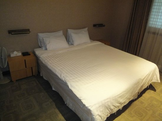 Photo of Golden Beach Hotel Busan