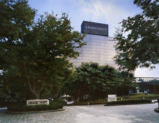 Grand Hyatt Seoul: SELRS_P401 Exterior