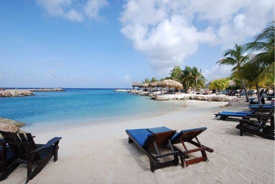 Lions Dive & Beach Resort Curacao: Lions Dive & Beach Resort Winter