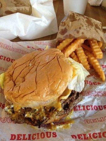 Hinkles Hamburgers