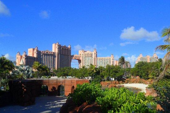 珊瑚礁亞特蘭蒂斯精選酒店照片