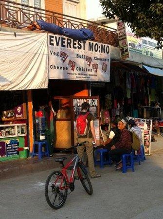 Everest MO:MO