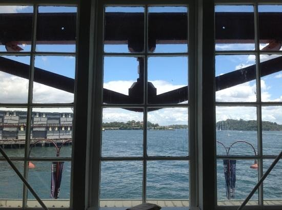Pier One Sydney Harbour, Autograph Collection: what a view