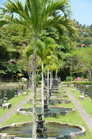Tirta Gangga: Water Palace #1