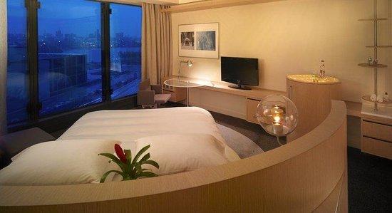 Hyatt Regency Ekaterinburg: YEKHR_P001 Guestroom