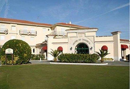 Photo of De Chiberta & Du Golf Hotel Biarritz