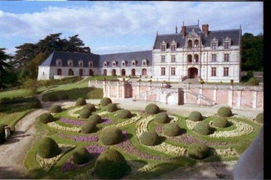 Chateau de la Bourdaisiere 사진