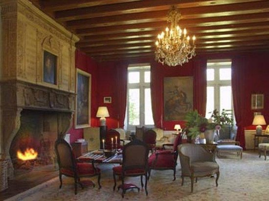 chateau de la bourdaisiere updated 2017 castle reviews. Black Bedroom Furniture Sets. Home Design Ideas