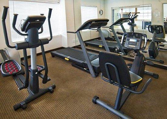 Quality Inn Daytona Speedway: Fitness