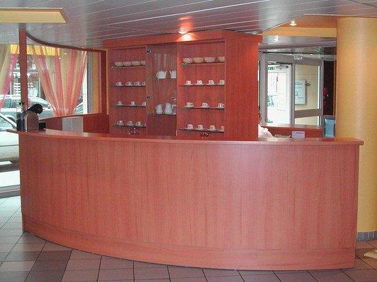 Sejours & Affaires Lyon Saxe-Gambetta: Bar