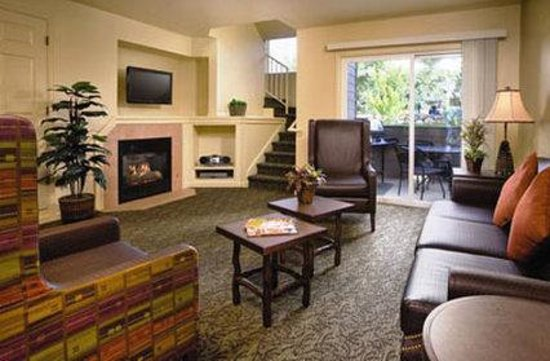 WorldMark Wolf Creek: Interior