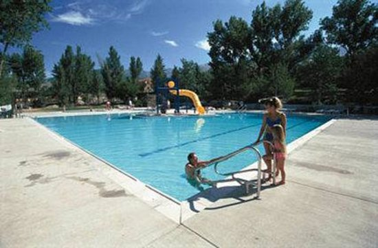 WorldMark Wolf Creek: Pool